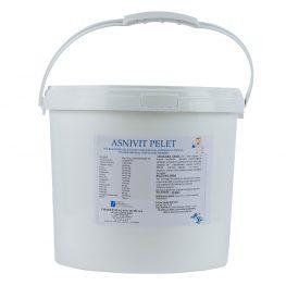 ASNIVIT PELLET ®