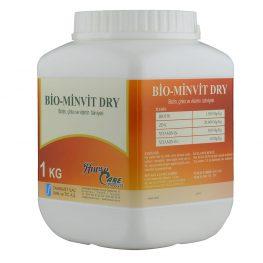 BIO-MINVIT DRY ®