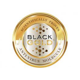 DUFFY BLACK GOLD PELET