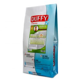 DUFFY PREMIUM JUNIOR DOG FOOD