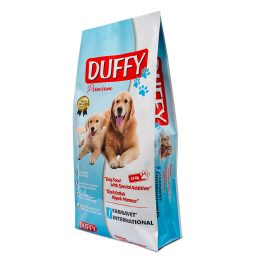 DUFFY PREMIUM ADULT DOG FOOD