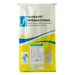 FARMAFERT PEAK 21-80®