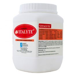 FARMAPOL VİTALYTE DRY