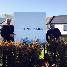 FARMAVET INTERNATIONAL AT DOG FOOD FACTORY INAUGURAL
