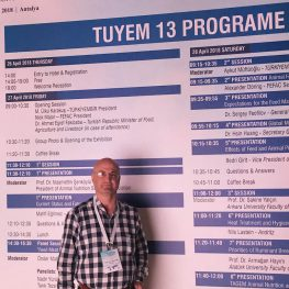 13. TUYEM INTERNATIONAL FEED CONGRESS AND EXHIBITION 2018