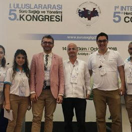 5 th NATIONAL HERD HEALTH & MANAGEMENT CONGRESS 2018