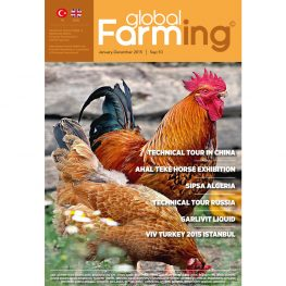 Global Farming Sayı: 10
