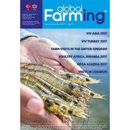 Global Farming Sayı: 12